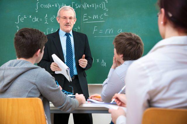 До нового навчального року вчителі матимуть затверджений професійний стандарт - Depositphotos 12386876 s 2019 e1593173190503