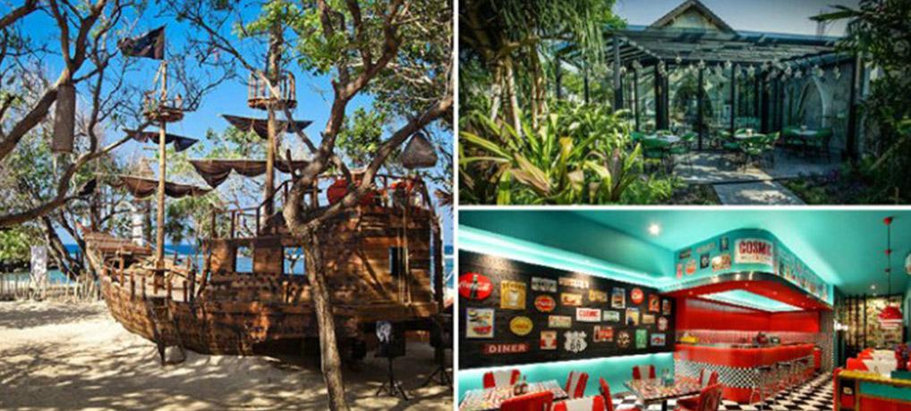 Tempat Wisata Lebaran Yang Bisa Anda Kunjungi - Bali dan Lombok