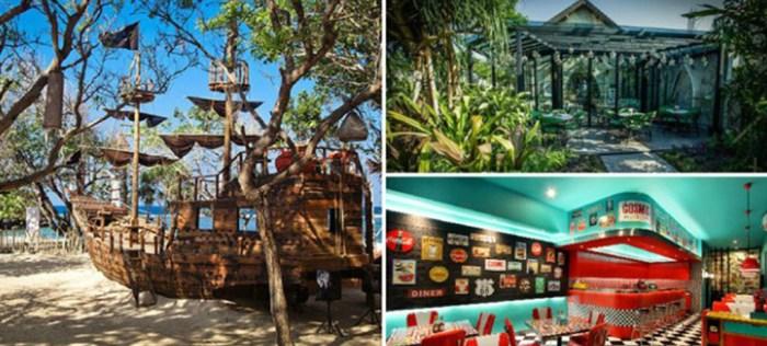 Tempat Asyik di Bali