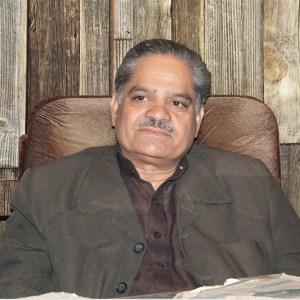 Sarwar Bhatti, Producer of the 1979 Maula Jatt.