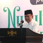 Hadiri Nuzulul Qur'an di PBNU, Wapres Ajak Masyarakat Tingkatkan Amal Ibadah