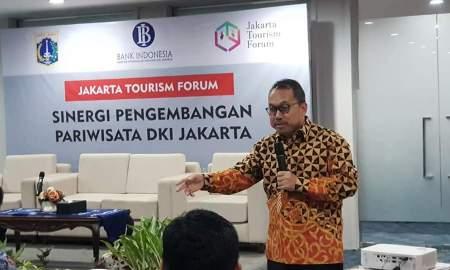 Sinergi Pariwisata Jakarta
