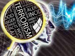 Terorisme/Foto Ilustrasi/Istimewa/Nusantaranews