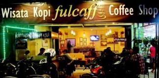 Wisata Kopi Fulcaff