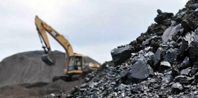 Ekspoitasi Tambang batubara/Ilustrasi/Net