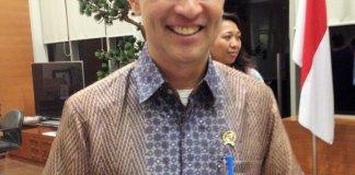 Kepala Badan Koordinasi Penanaman Modal Thomas Lembong/NUSANTARANEWS.CO/Foto: Deni Muhtarudin