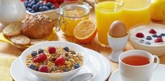Manfaat Sarapan bagi Kesehatan