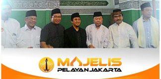 MPJ siapkan 7 calon muslim untuk Pilkada DKI 2017/ Ilustrasi by SelArt/Nusantaranews