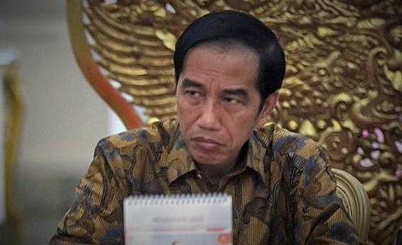 Presiden Joko Widodo/Foto hatree.me