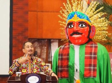 Menteri Pariwisata Arief Yahya/Foto nusantaranews (Istimewa)