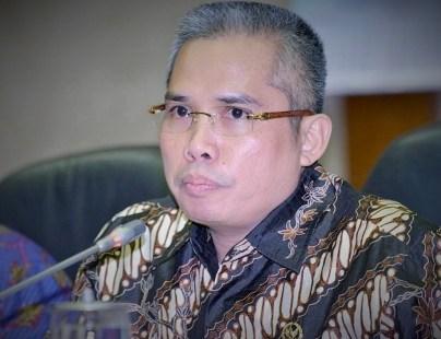 Anggota Komisi XI DPR RI, Achmad Hafisz Tohir/Foto nusantaranews via bijkas.net