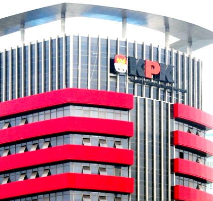 Gedung KPK/Foto nusantaranews