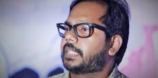 Haris Azhar/Foto nusantaranews via kabarfaktual