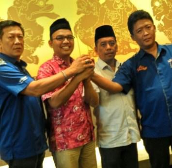NU-Muhammadiyah Gandeng Tangan Sukseskan Kurban/Foto: Istimewa