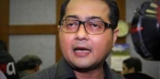 Ketua Komisi X DPR RI, Teuku Riefky Harsya/Foto nusantaranews via citraindonesia