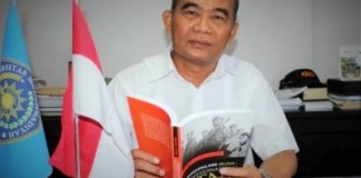 Menteri Pendidikan dan Kebudayaan Republik Indonesia, Muhadjir Effendy/Foto nusantaranews (Istimewa)