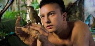Nicholas Saputra sebagai Mahluk Supranatura di Film Interchange/Foto nusantaranews via ozradiobandung