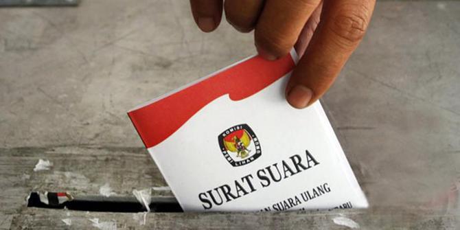 Ilustrasi: Pemilu/Istimewa/Nusantaranews