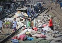 Salah satu Wajah Kemiskinan di Indonesia/ - MI/Istimewa/Nusantaranews