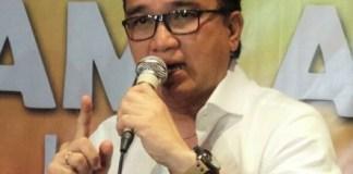 Anggota Komisi I DPR Tantowi Yahya/Foto Ilustrasi: SelArt/Nusantaranews/Irfan Maulana