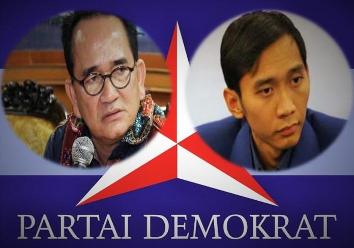 Tragedi Politik Partai Demokrat/Ilustrasi foto nusantaranews