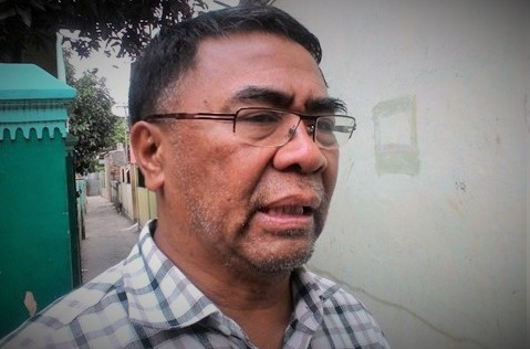 Wakil Ketua Komisi VIII Sodik Mudjahid/Foto nusantaranews (Istimewa)