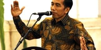 Presiden Joko Widodo. Foto IST
