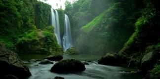 Air Terjun Blang Kolam Aceh/Foto: Traveler