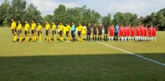 Akhirnya Indonesia Lolos Ke Final ASFF U-15 Championship Usai Kalahkan Malaysia/Foto Istimewa