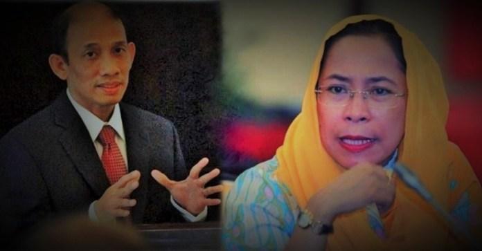 Archandra Tahar - Anggota Komisi III DPR RI, Dwi Ria Latifa/Ilustrasi nusantaranews