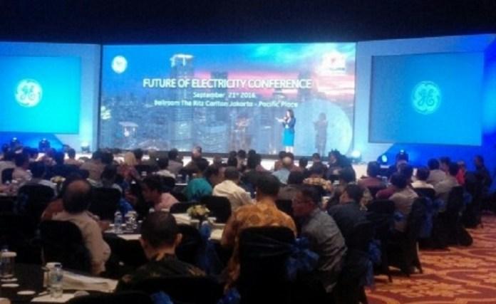 Kembangkan Energi Terbarukan, GE Gaet Barata Indonesia/Foto Andika/Nusantaranews