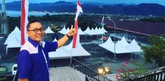 Ketua MPR Zulkifli Hasan saat berkunjung Ke Sulawesi Barat/Foto Istimewa