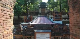 Makam Imogiri/Foto Emer