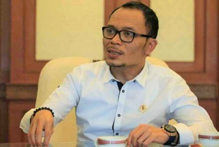 Menteri Hanif Dakhiri/Foto: Dok. Humas Kemnaker