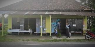 Rumah Pustaka Madura/Foto istimewa