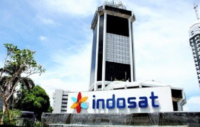 Skandal Indonsat/ Foto: Dok. mitrainvestor.co.id