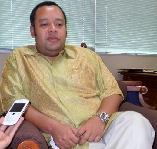 Wakil Ketua Komisi VI DPR RI, Mohammad Hekal/Foto via teropongsenayan