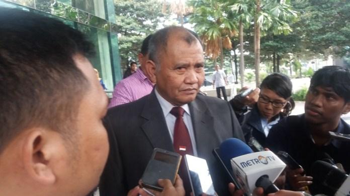 Ketua KPK Agus Raharjo/Foto FAdilah / Nusantaranews