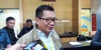 Anggota Dewan Perwakilan Rakyat (DPR) RI Agun Gunandjar/Foto Fadilah/Nusantaranews