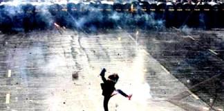 Ilustrasi demonstrasi/Foto: Antarafoto