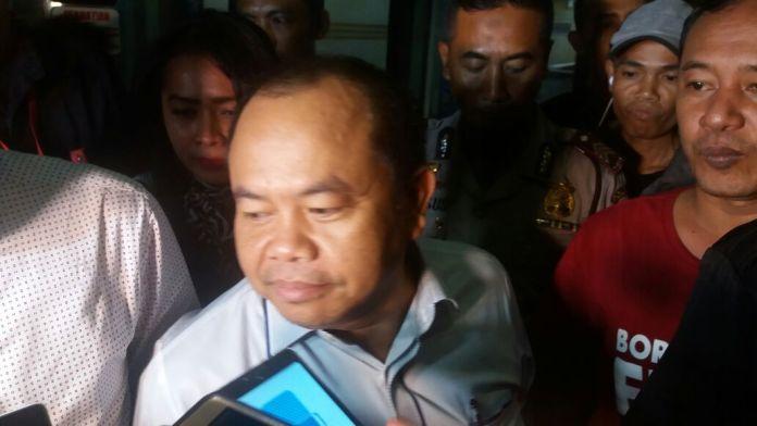 Direktur Utama (Dirut) PT Otoda Sukes Mandiri Abadi (Osma) Hartoyo/Fadilah/Nusantaranews