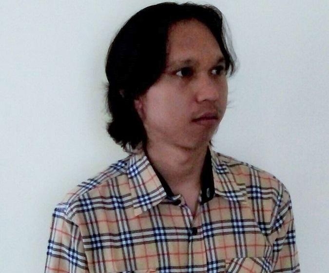 Kordinator Investigasi CBA (Center for Budget Analysis), Jajang Nurjaman/Foto: Dok. Pribadi