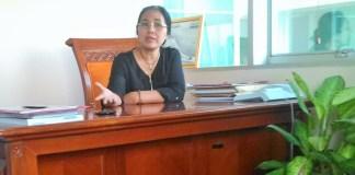 Eva Kusuma Sundari/Foto Sulaiman/Nusantaranews