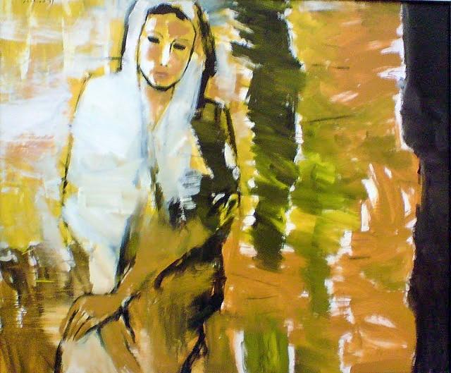 Lukisan Jaihan,