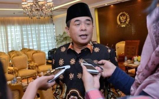 Ketua DPR, Ade Komarudin/Foto: Dok. Tribunnews.com