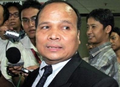 Mantan Ketua PPATK Yunus Husein/Foto: via tribunnews.com