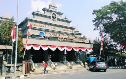 Monumen Pers Nasional/Foto: Dok. Nina Manunggal