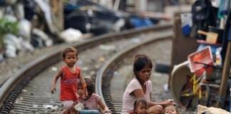 Potret Kemiskinan di Indonesia/Foto Otomindonews