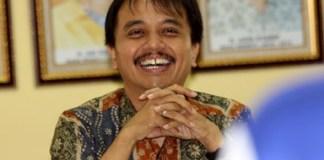 Kader Partai Demokrat Roy Suryo/Foto istimewa