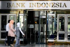 Gedung Bank Indonesia/Foto istimewa